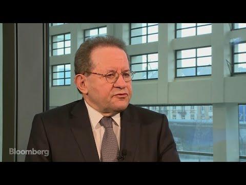 ECB's Constancio on Bitcoin, Asset Values, Economy