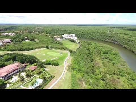 Dye Four Golf Caribbean Tee Times