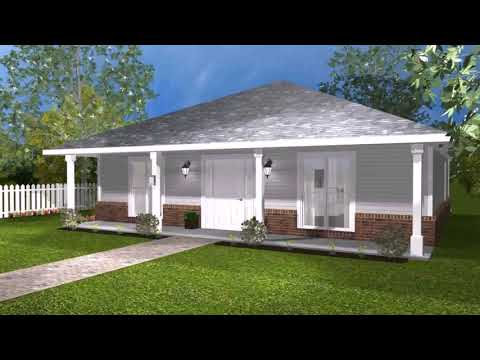 Small House Plans With Mother In Law Suite