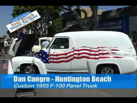Seal Beach Classic Car Show 2008