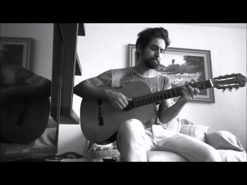 DingO - Just your Fool (Little Walter Cover)