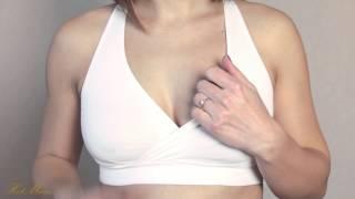 Топ для сна и занятий спортом Second Skin Organic. Бренд Amoralia (Англия)(, 2014-02-21T20:53:44.000Z)