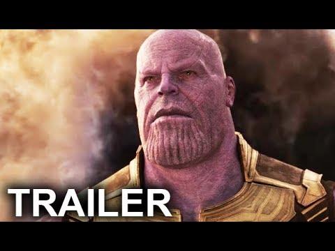 Avengers Infinity War - Trailer Subtitulado Español Latino 2018 ...