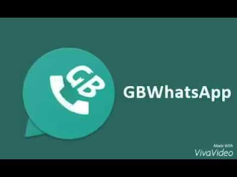 GbWhatsap 4.16 funciona perfectamente