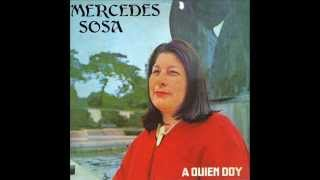 Fuego en Anymana - Mercedes Sosa (Version censurada de 1980)