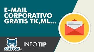 Email Tk. Correo Corporativo 100% gratis .tk correo corporativo gratis 2018