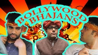 Bollywood Bhajans