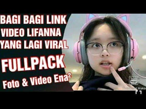 Bagi Bagi Vidio Lifanna AMBIYAH Fullpack Viral