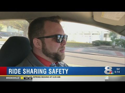 Ride Sharing Safety