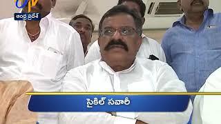 9 AM   Ghantaravam   News Headlines   21st February 2019   ETV Andhra Pradesh