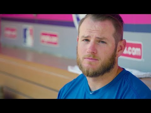 Backstage Dodgers: Max Muncy