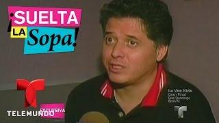Suelta La Sopa | Mario Bezares habla del infierno que vivió tras el asesinato de Paco Stanley