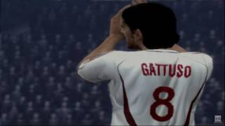 UEFA Champions League 2006–2007 PS2 Gameplay HD