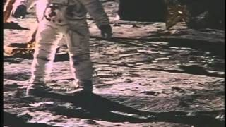 BBC Documentary The moon landing hoax