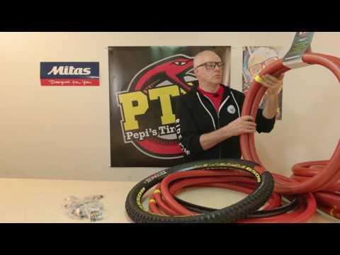 Presentazione Pepis Tire Noodle   PTN mp4 low