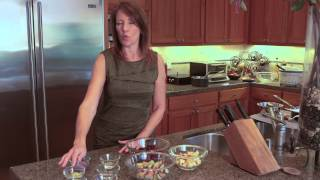 Rhubarb Chutney Recipes : How To Cook To Stay Healthy & Fit