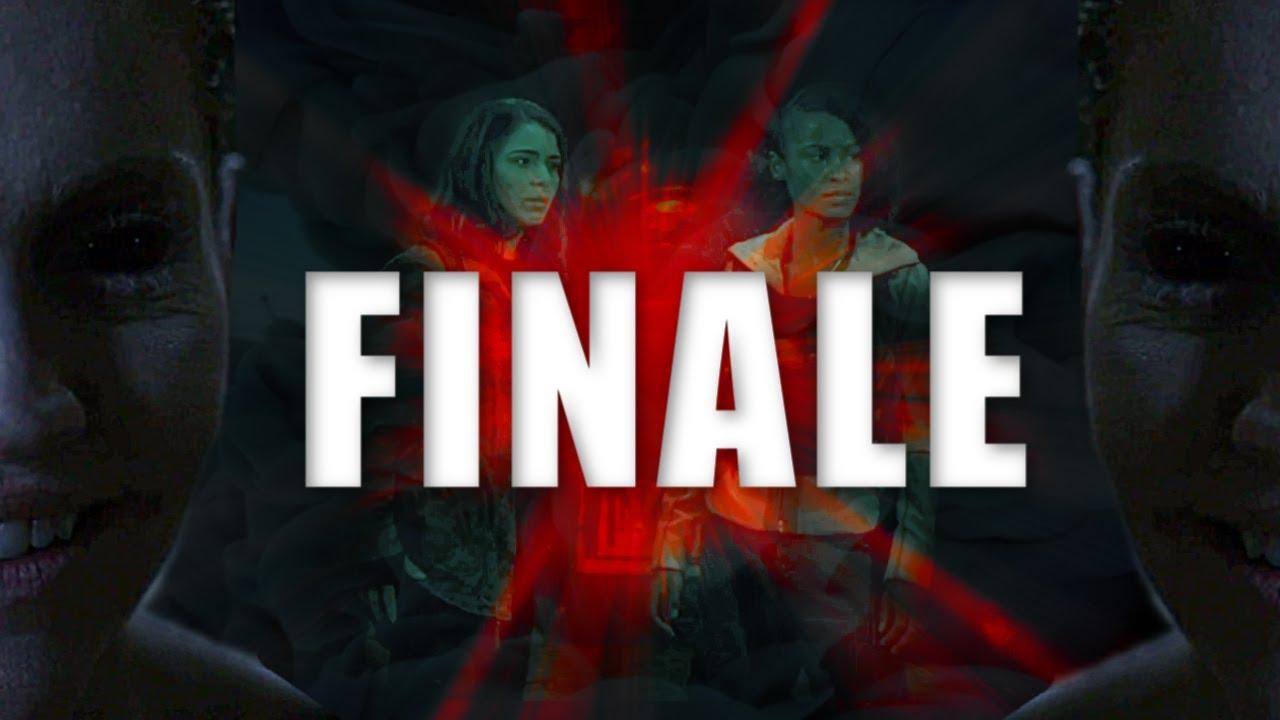 Download Van Helsing Season 4 Episode 13 Finale REVIEW