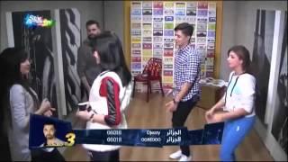 Star Academy 11 / Souhila Ben Lachhab Dance le staifi el naili avec le syrien youce