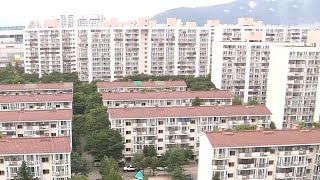 서울 저가 아파트 사라지자…가격 뛴 오피스텔 / 연합뉴…