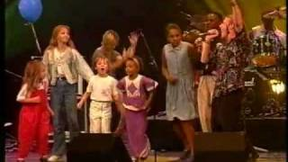 "Kuni Kids play ""I Came To Dance"""