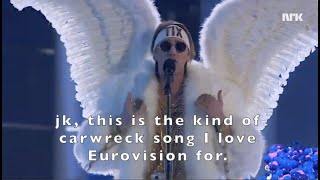 25 Ridiculous Reasons to Get Excited for Eurovision 2021