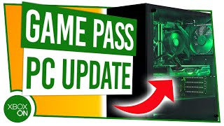 Xbox Game Pass PC Update | Free Rewards + New Games | Xbox Game Pass Ultimate