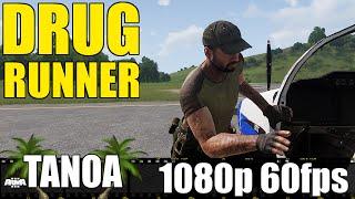 Drug Runner - Tanoa Life - Cinematic Let'sPlay - Part 5