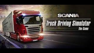 Descargar SCANIA TRUCK DRIVING  Simulator full,!! uTORRENT