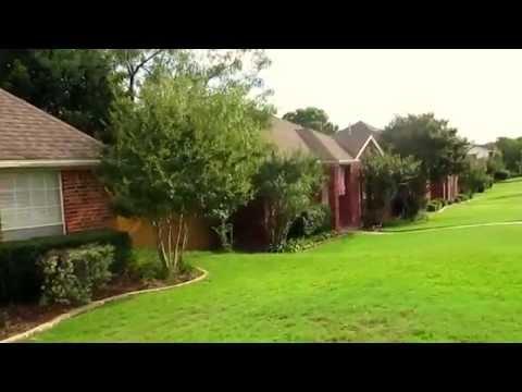 #Ландшафтный дизайн перед домом