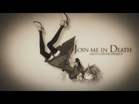 mws | join me in death ▪ collab with Constellation