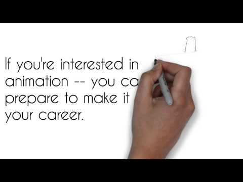Computer Animation Degrees and Careers