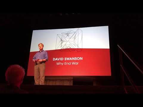 I just won a TED Talks Open Mic -- here's my 4-minute talk On Oct 2, 2017, 20 of us gave 4-minute TED talks in Charlottesville and I won, allowing me to give a TED talk at the upcoming November 3, 2017, event at ..., From YouTubeVideos
