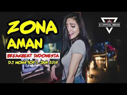 DJ ZONA AMAN [ HAPPY PARTY 2019 1 JAM NONSTOP ] REMIX DJ OFFICIAL MEDAN ✘ NOPI RADITYA
