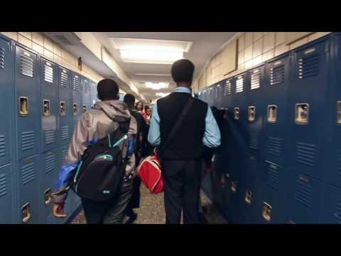 Saint Martin DePorres High School -  Student Impact