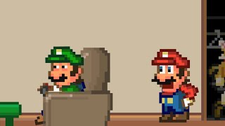 Why Mario and Call of Duty Are Basically the Same thumbnail