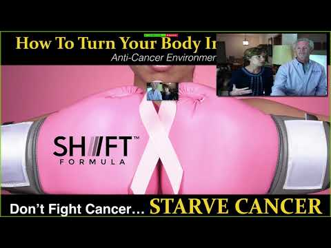 how-to-starve-cancer