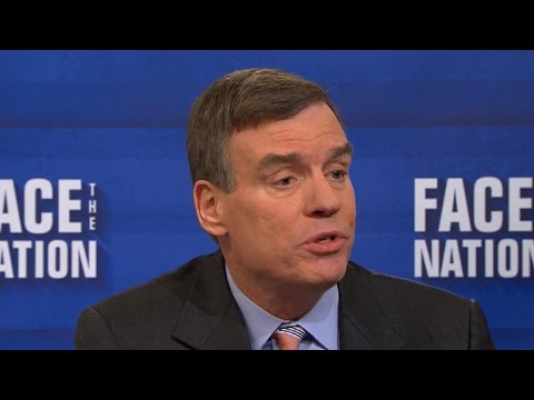 Full Interview: Mark Warner, March 5