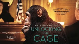 Unlocking The Cage - Who Is A Legal Person | PODCAST 16 [Sample]