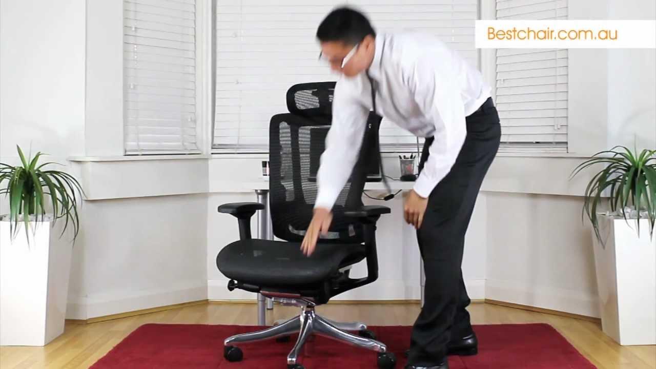 Merveilleux Nefil Elegant Mesh Office Chair Review By Bestchair