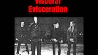 Watch Visceral Evisceration Chewing Female Genital Parts video