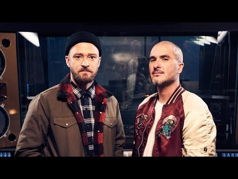 Justin Timberlake and Zane Lowe on the Janet Jackson Incident Excerpt