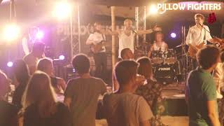 Knocking On Heavens Door   Pillow Fighters Coverband @ Young Colfield Festival 2019
