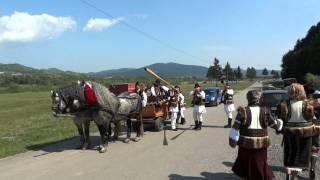 Repeat youtube video nunta traditionala bucovina gura humorului    inbucovina.ro