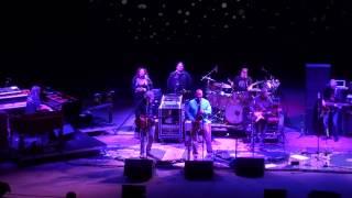 Furthur w/ Branford Marsalis - full show - Red Rocks Morrision, CO 9-22-13 HD tripod