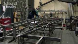 An Overview Of The Metal Workshop