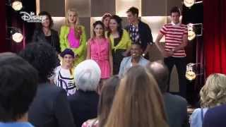 Violetta Staffel 2 - Juntos somos mas im Studio (Folge 9) Deutsch