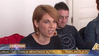 VTV Dnevnik 10. svibnja 2019.