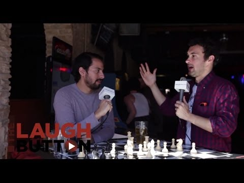 Recess with The Laugh Button - Mark Normand