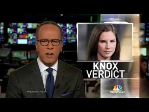 Amanda Knox Murder Conviction Overturned by Highest Court in Italy