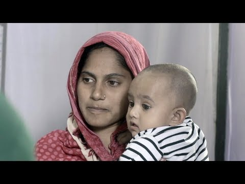 Bangladesh Helps Poor Mothers, Pregnant Women With Cash For Nutritional and Health Checkups